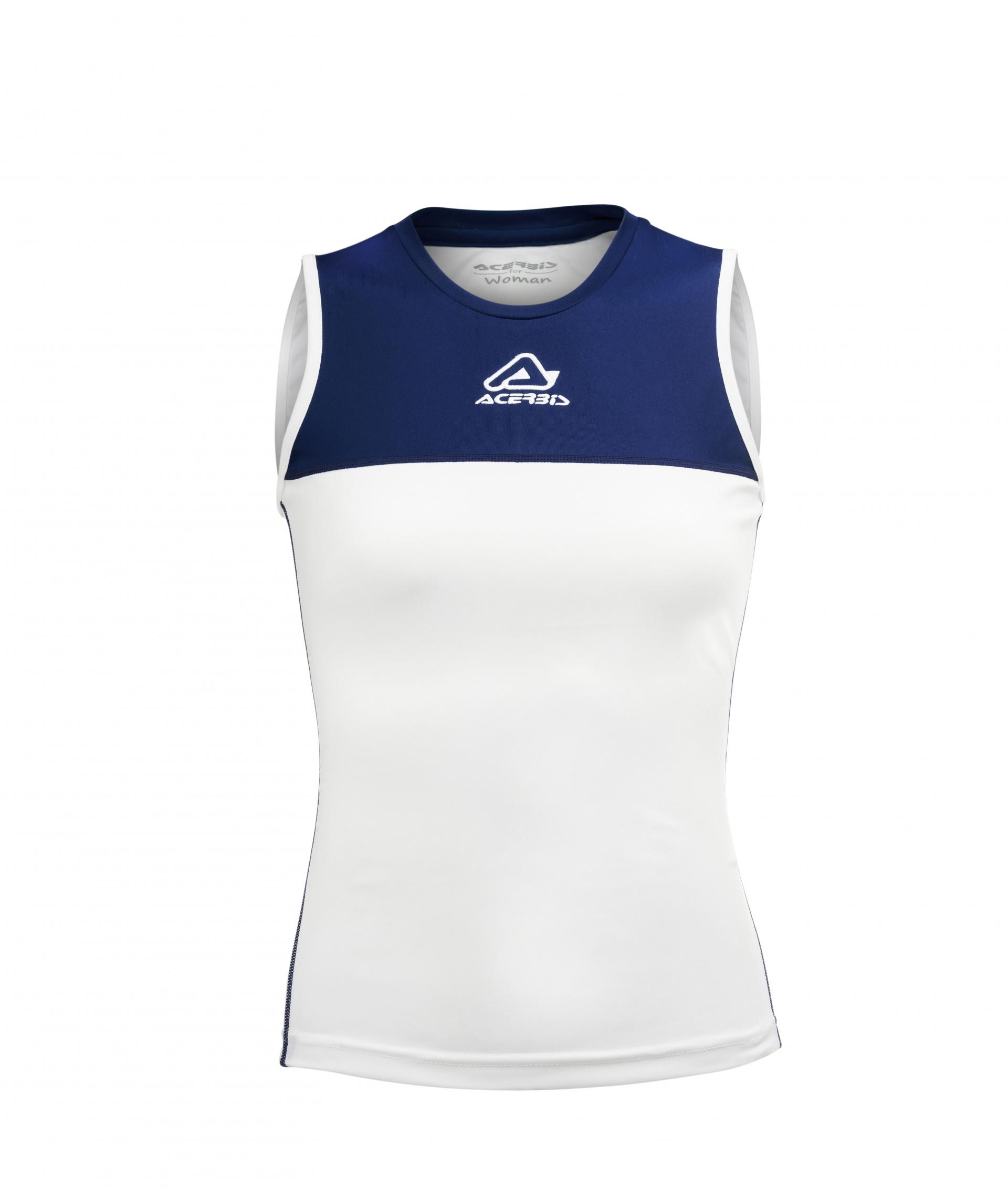 VICKY WOMAN SINGLET COMPETITION